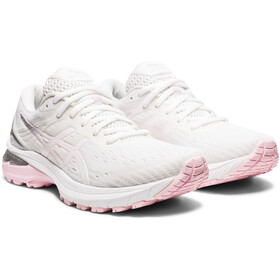 asics GT-2000 9 Shoes Women, white/pink salt